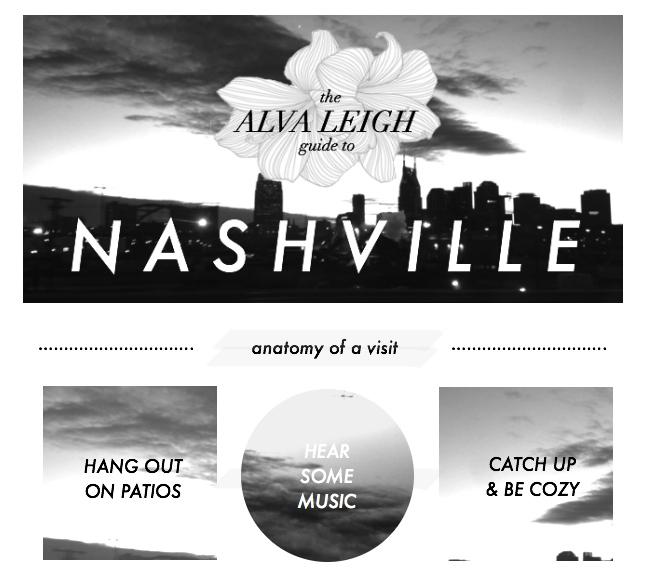 NashvilleGuide